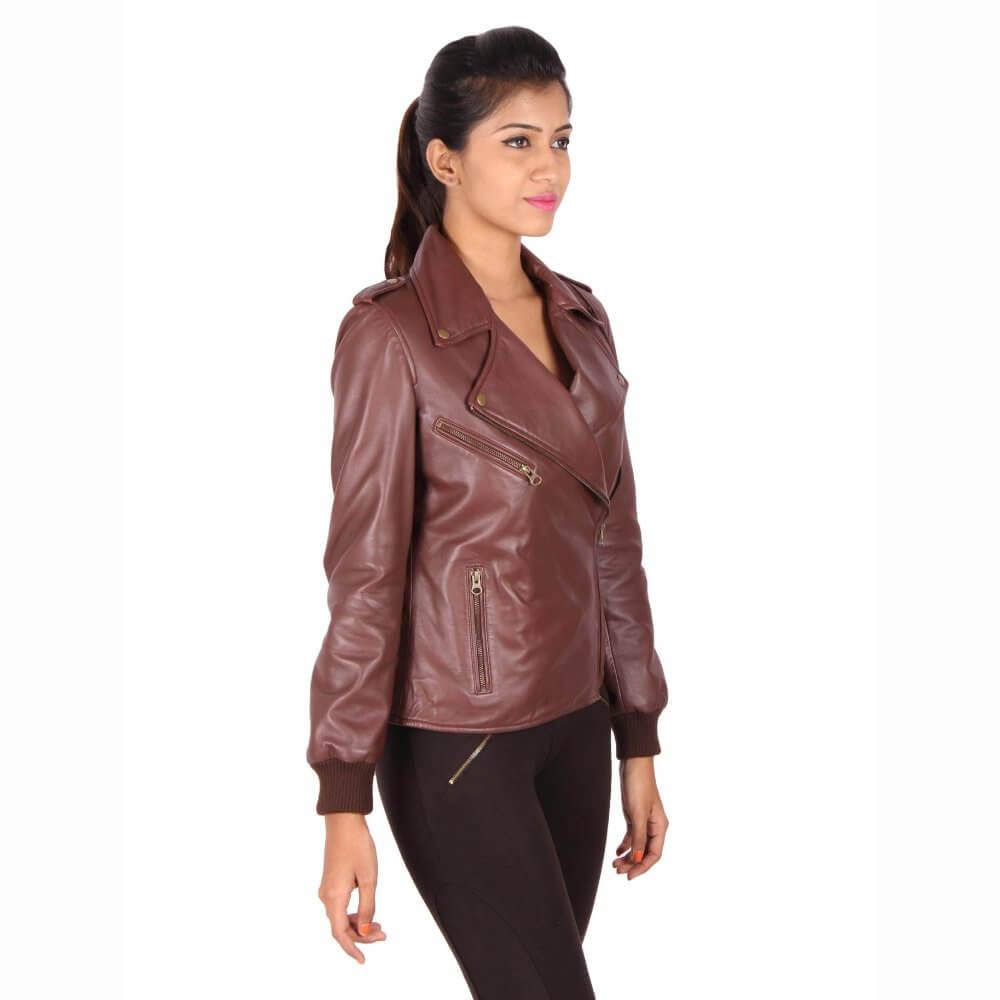 Buy biker jacket online india