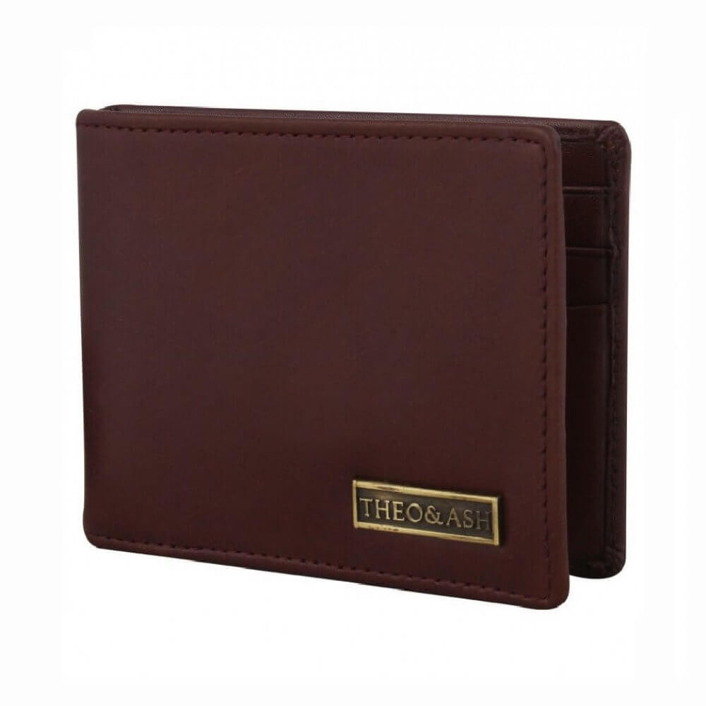 Theo Amp Ash Buy Money Clip Wallets Online Best Leather