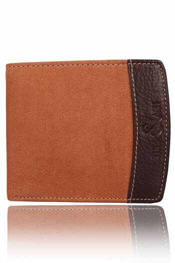Ultra Slim Leather Wallet