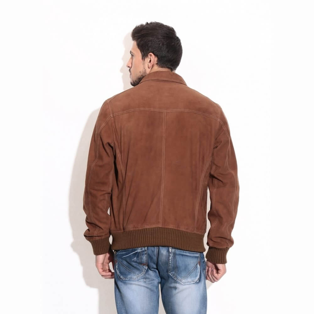 Theo Amp Ash Buy Men S Leather Jackets Online Classic