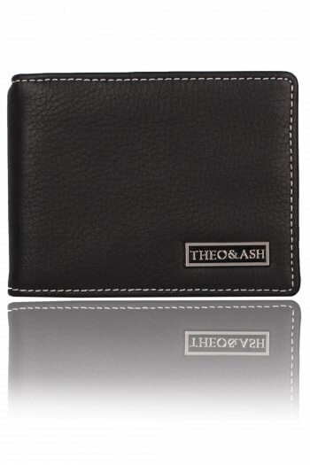 Super Slim Wallet - Money Clip