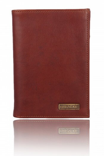 High Utility Passport Holder