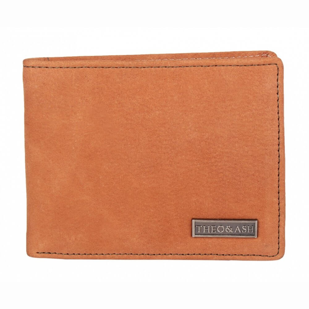 Theo Amp Ash Buy Men S Leather Wallets Online Buy Nude Tan