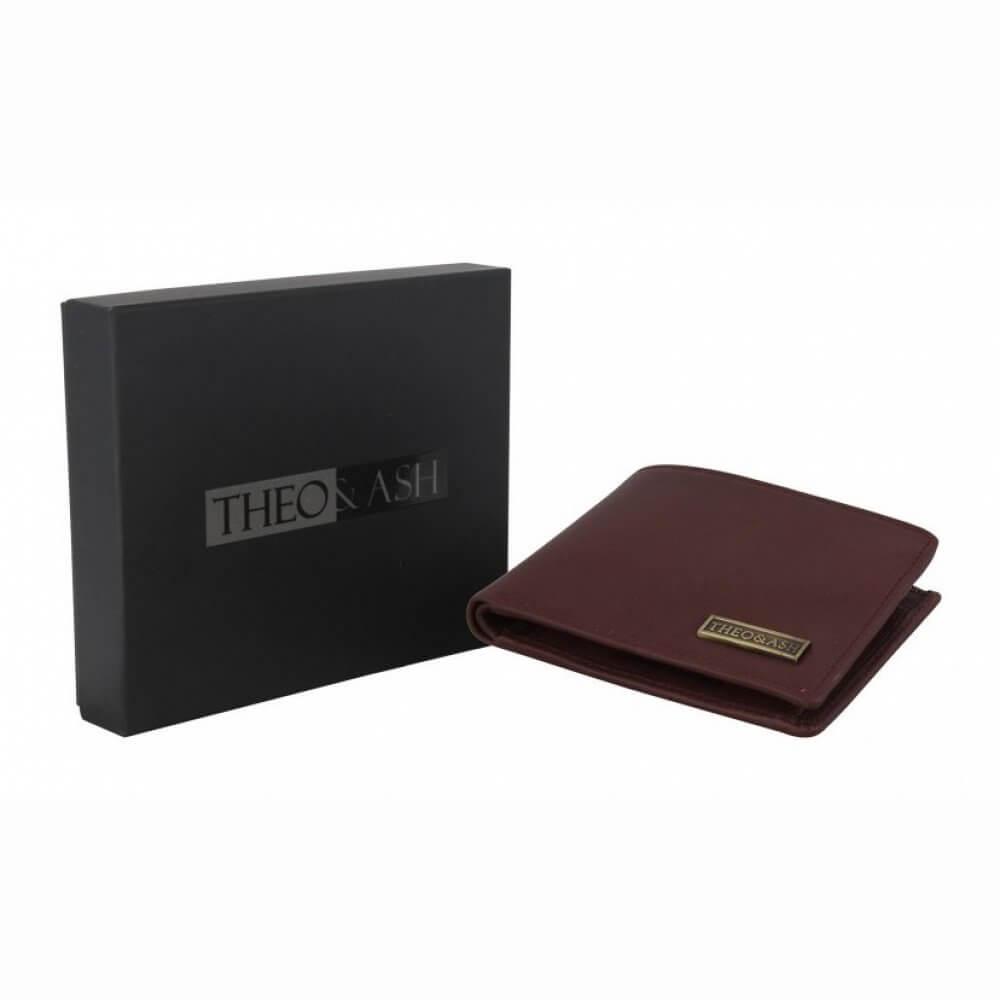 Theo Amp Ash Buy Wallets For Men Slim Wallets For Men