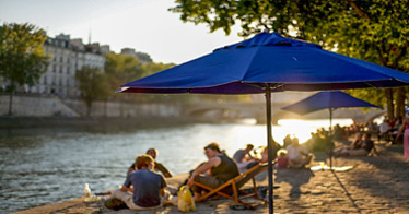 Paris - River Siene