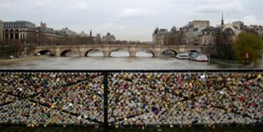 Paris - River Siene