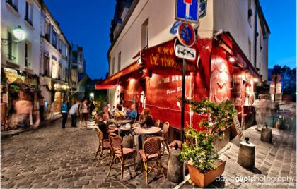 Paris - Al Fresco